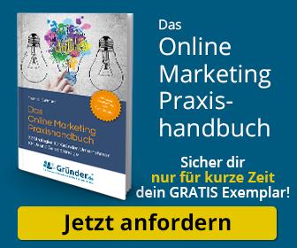 GRATIS--Gruender Praxishandbuch--GRATIS