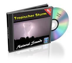 Tropischer Sturm