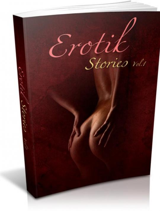 Erotic  Stories Band 1