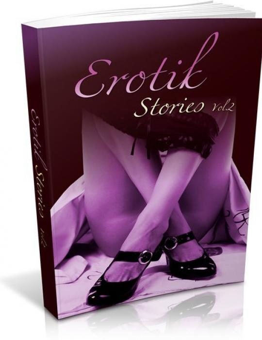 Erotic Stories Band 2