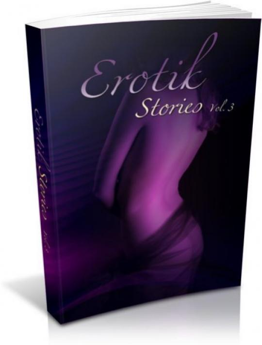 Erotic Stories Band 3