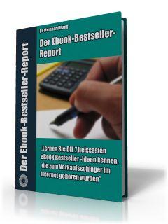 ebook Bestseller schreiben