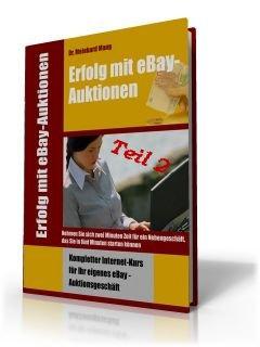 Erfolg mit Ebay Teil 2