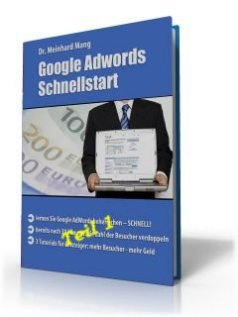 Google Adwords Teil 1