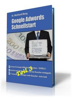 Google Adwords Teil 3