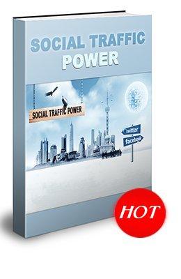 Social Traffic POWER