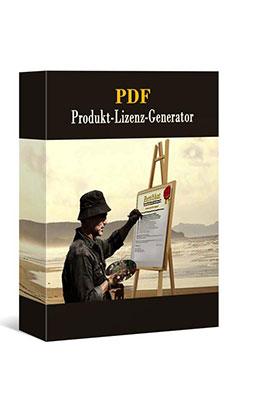 Lizenz Generator