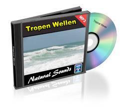 tropische Wellen