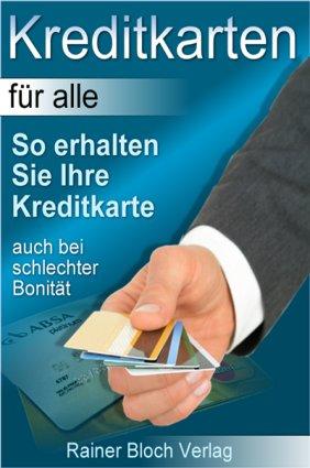 Kreditkarte für Alle