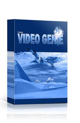 Turbo-Video-Genie